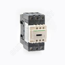 LV432592 - 1 CACHE BORNES COURT 4P NSX400/630 INV/INS