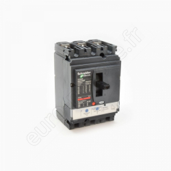 LV431790 - NSX250H MICROLOGIC 2.2 250A 3P3D