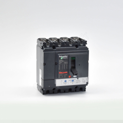 NSYCAG125LPF - Grille de sortie decoupe 125x125mm