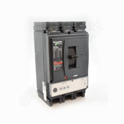 LV432693 - NSX400N MICROLOGIC 2.3 400A 3P3D