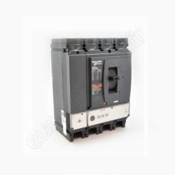 LV432877 - NSX630F MICROLOGIC 2.3 630A 4P4D
