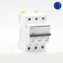 A9F94432 - IC60L DISJ 4P 32A C