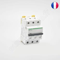 A9F77306F - IC60N DISJ 3P 6A C