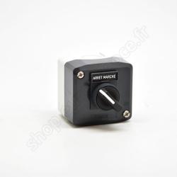 21098 - Jeux de 4 connecteurs isolés