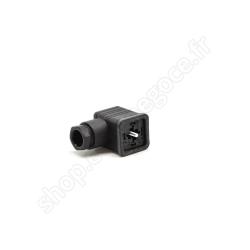 NSYAEDL405S3D - Poignée à clé 405 pour S3D