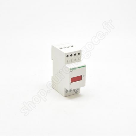 Power Meter  - 15201 - VOLTMETRE NUMERIQUE 0-600V