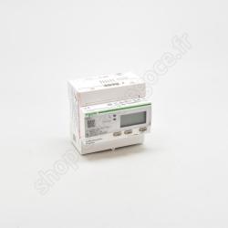 A9MEM3250 - Compteur d'énergie TI (3P+N, RAZ), Modbus