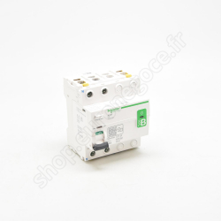 XVBC2B4 - ETAGE ROUGE A DEL