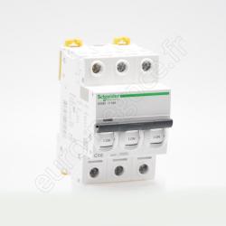 A9MEM2000 - Compteur d'énergie 40A (1P+N), MID