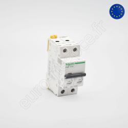 A9N15650 - ACTI9 STI 2P 20A (8.5 X 31.5)