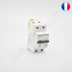 A9N15658 - ACTI9 STI 3P-N 25A (10.3 X 38)