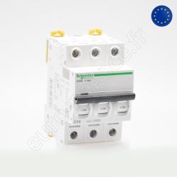A9N18361 - C120N 2P 80A C 10kA