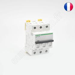 A9N18365 - C120N 3P 80A C 10kA