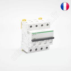 A9N18391 - C120N 4P 80A D 10kA