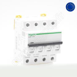 A9N18392 - C120N 4P 100A D 10kA