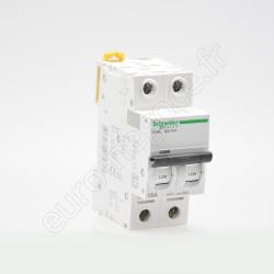 A9N18480 - C120H 4P 100A C 15kA