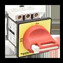 Interrupteur, sectionneur, porte-fusible